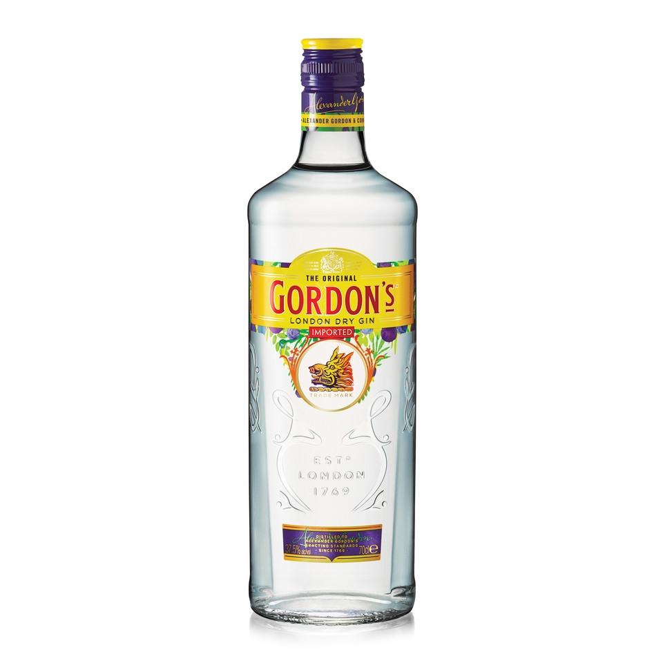"""Résultat de recherche d'images pour """"London Dry Gin 75 Cl - 37,5% Alc  - Transparent"""""""