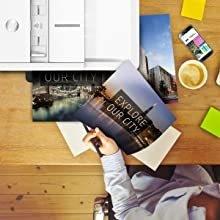 HP OfficeJet Pro 7720 Imprimante Tout-en-Un Grand Format