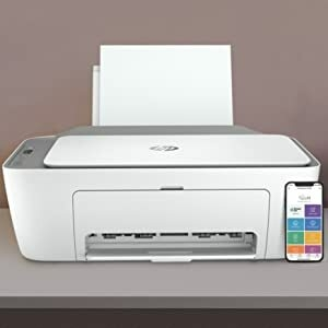 Imprimante tout-en-un HP DeskJet 2720