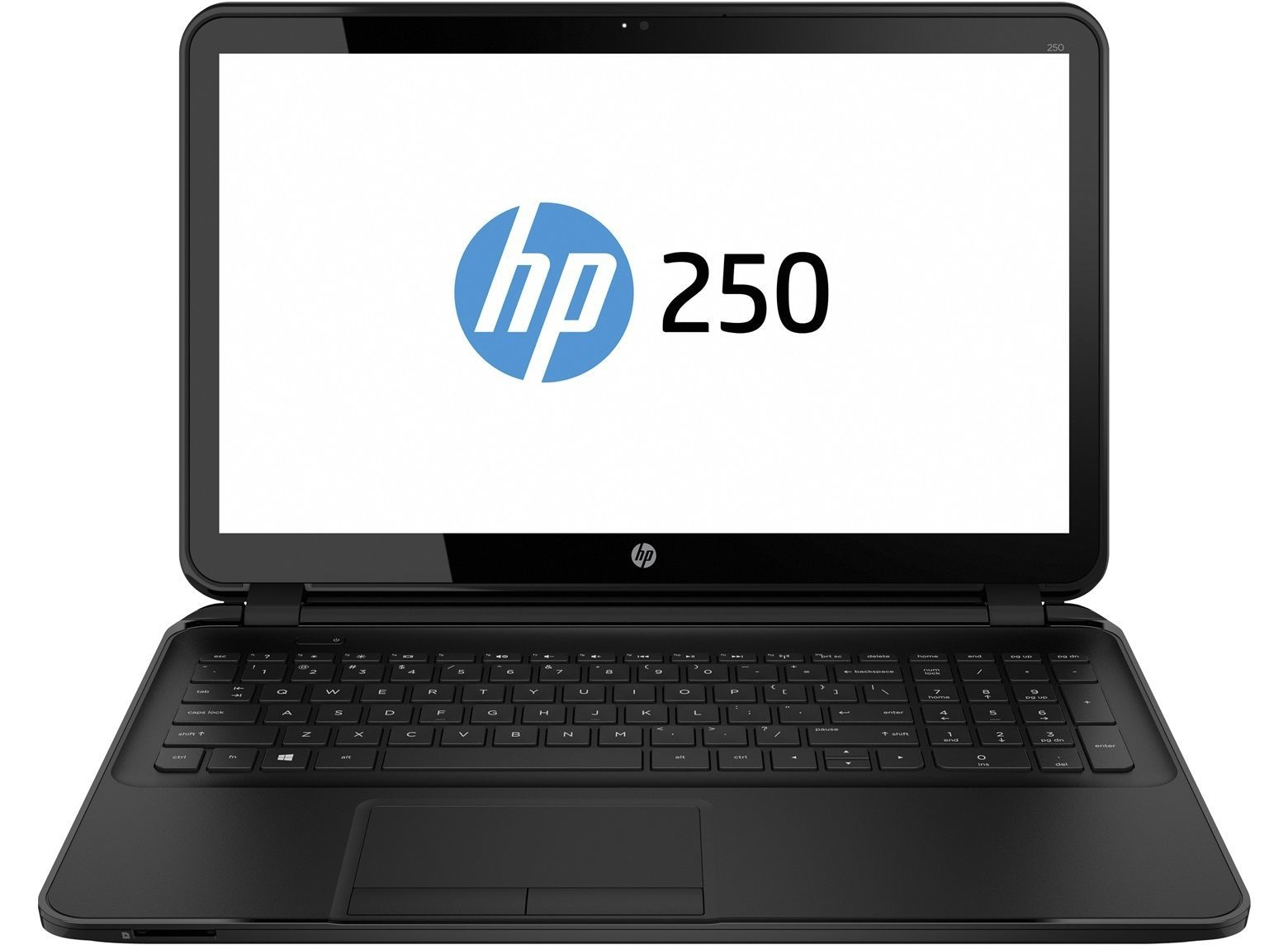 Hp Ordinateur Portable - 15,6""