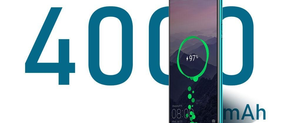 Image result for huawei y9 2019 battery