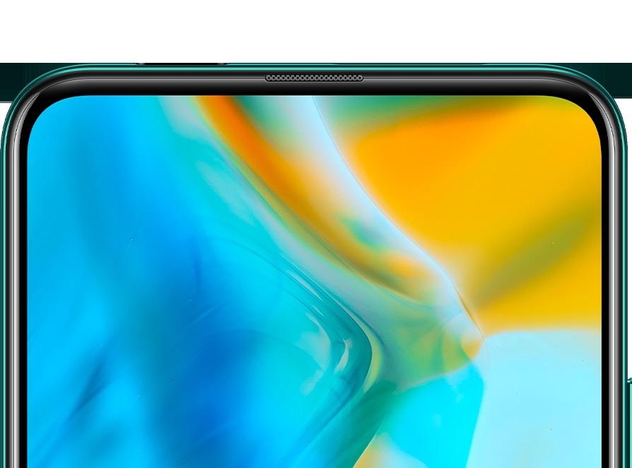huawei y9 prime 2019 caméra pop-up automatique