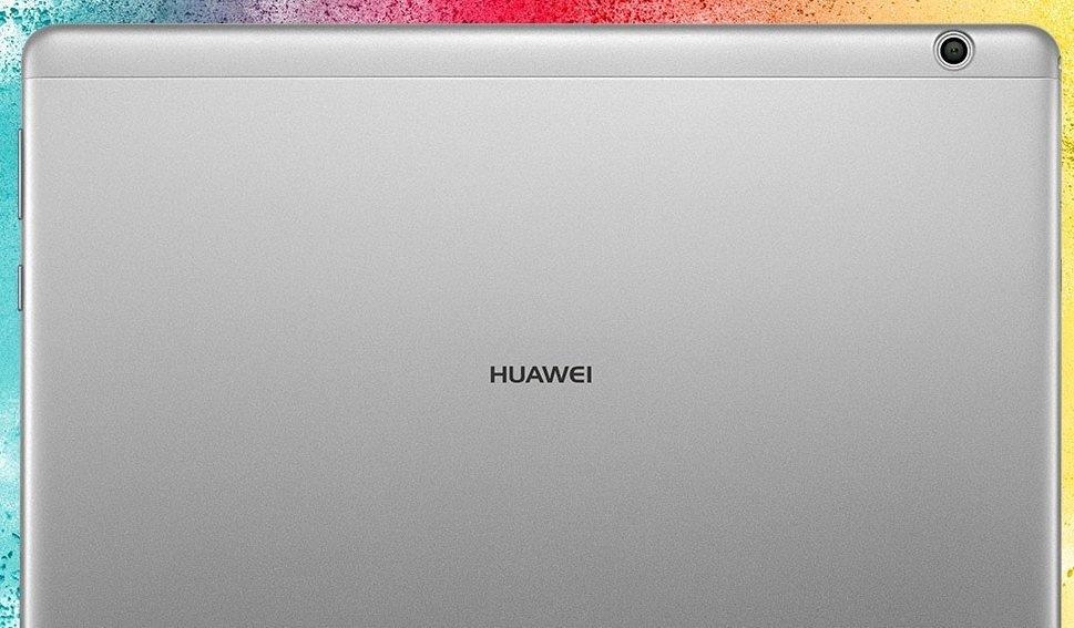 Huawei MediaPad T3 10 (dos)