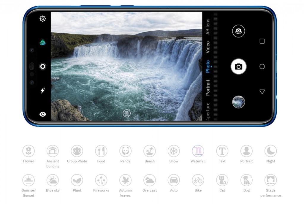 Image result for nova 3i camera
