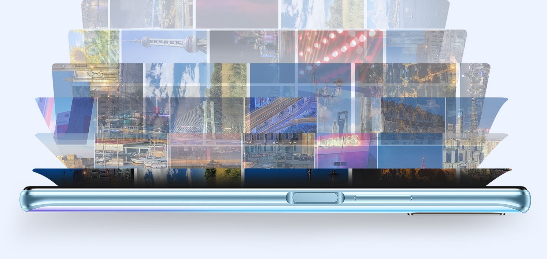 Huawei y9s 6 + 128 Go