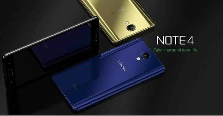 Image result for INFINIX Note 4