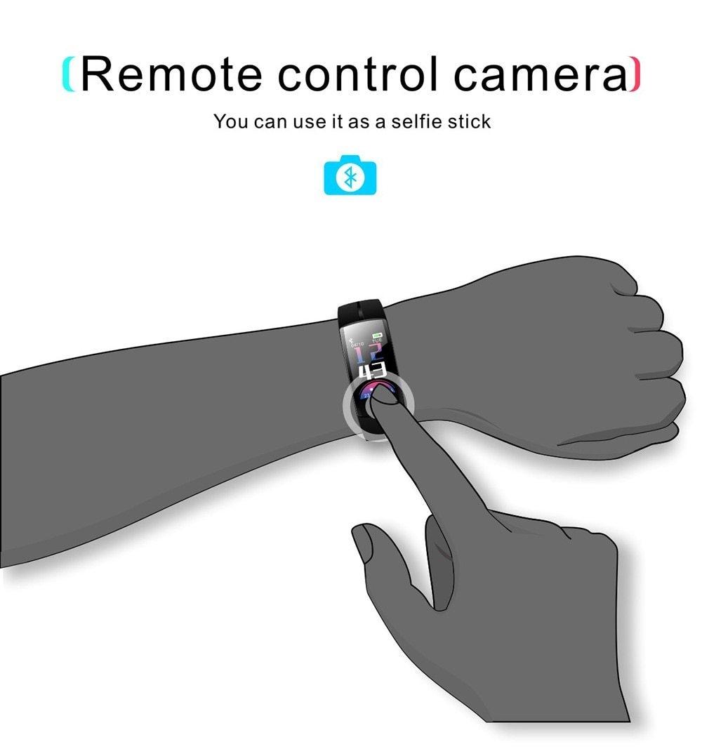 130352-fitness tracker smart wristband-12