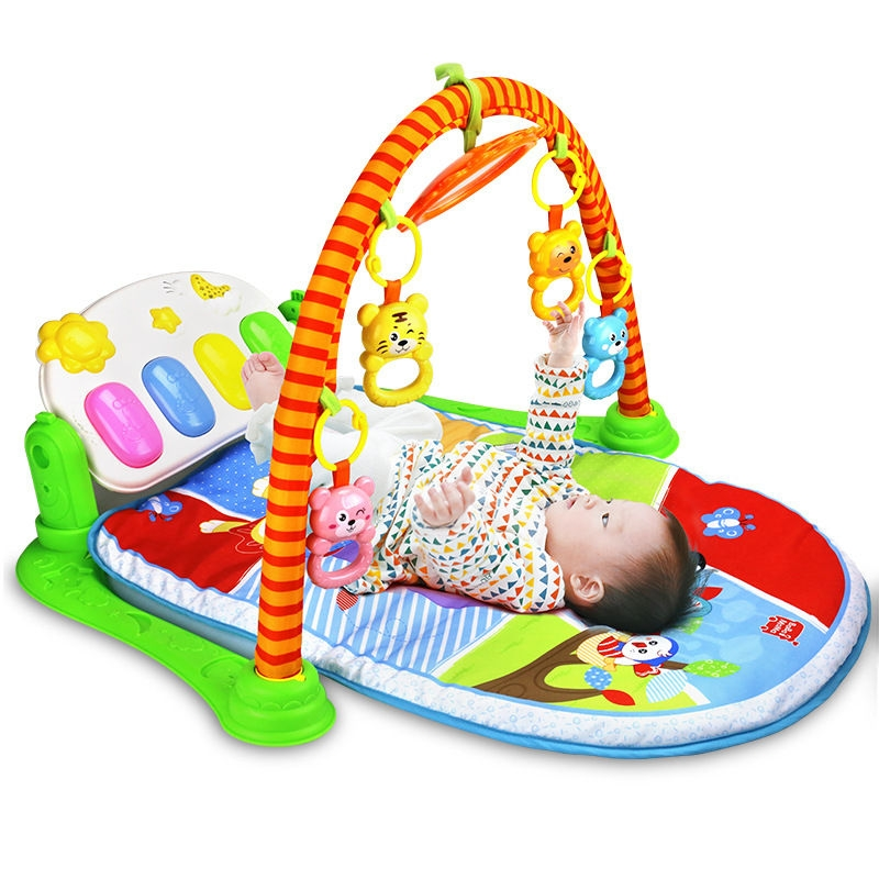 Image result for tapis piano bébé