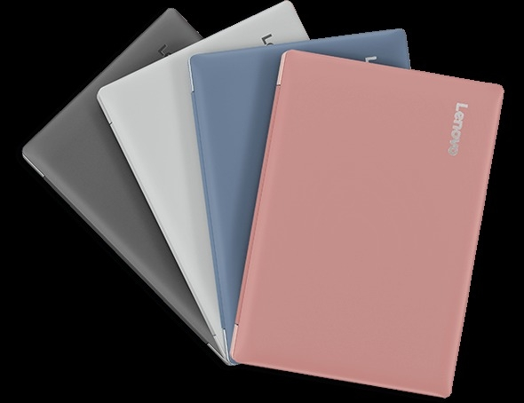 Lenovo Ideapad 120s (11) Protective Finish in 4 Different Colors