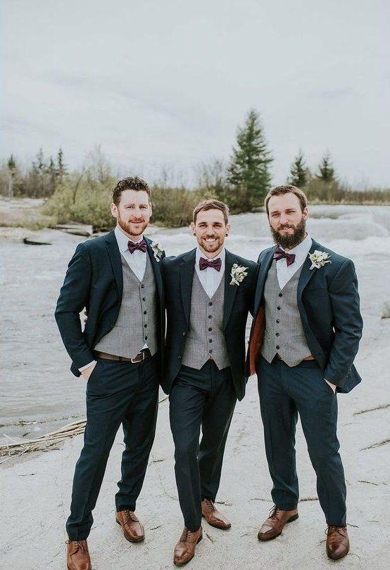 30 La Dernière garçons d'honneur d'Adapter les Idées à l'Amour – Étonner Paperie 30 La Dernière garçons d'honneur d'Adapter les Idées à l'Amour - Étonner Paperie #rustic #groomsmen #attire #vest