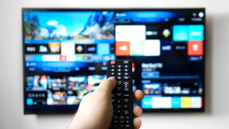 Simple guide to downloading apps on your Smart TV - Asurion