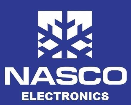 Image result for NASCO