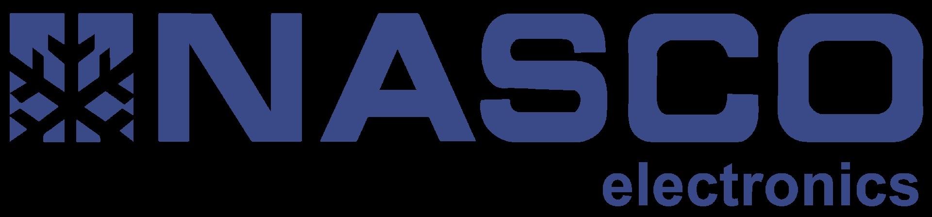Image result for logo nasco