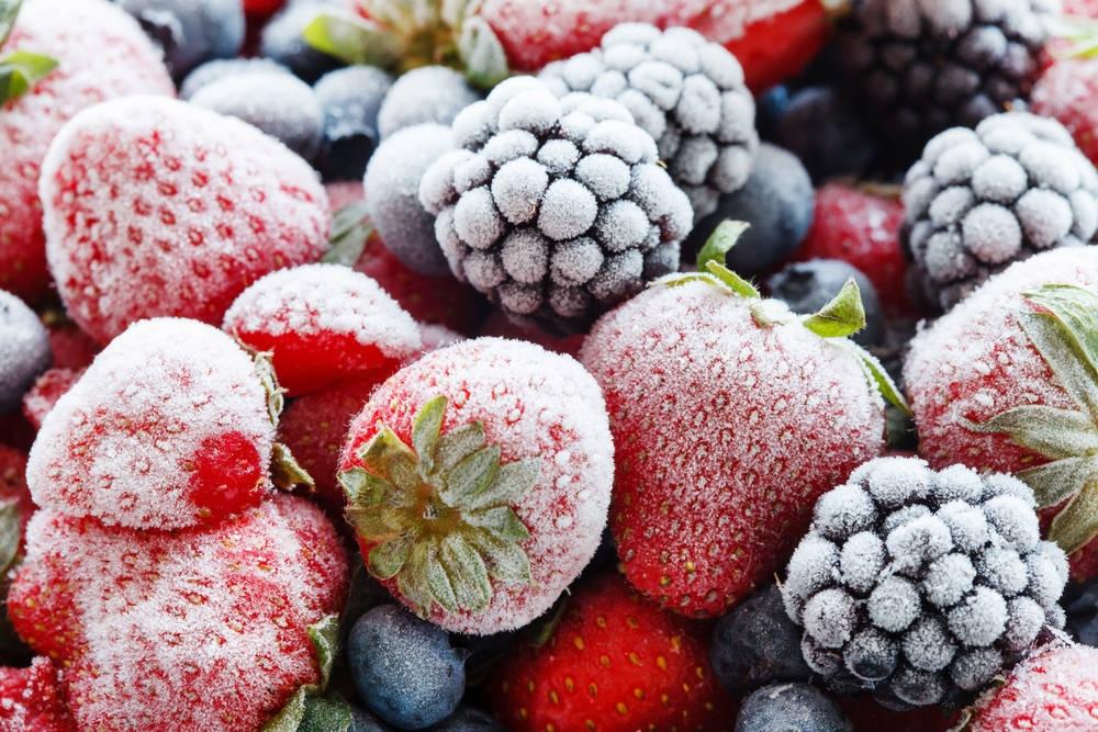 Image result for aliments congélés