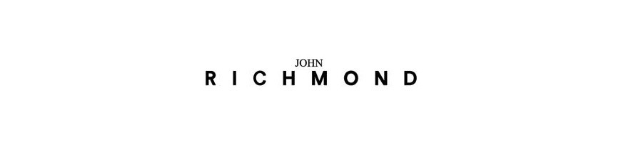 Image result for john richmond logo