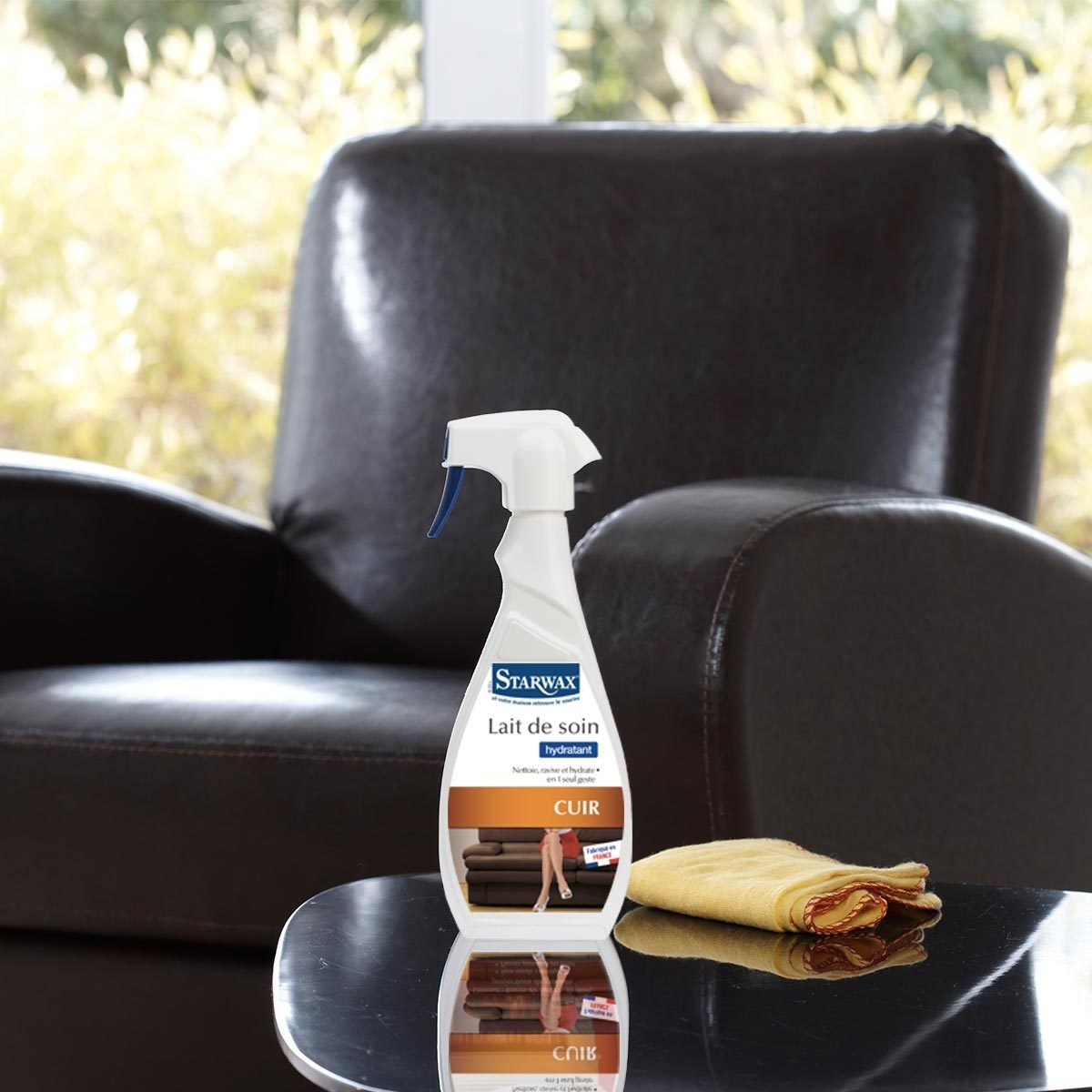 Image result for conseil d'entretien fauteuil