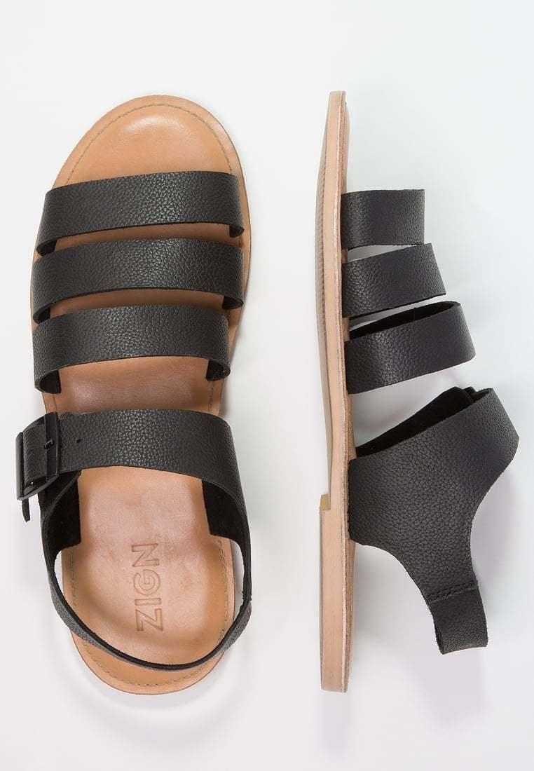 Image result for sandale spartiate lanière homme