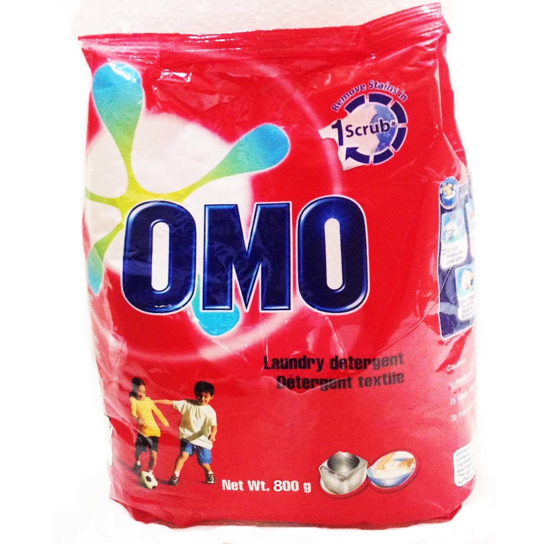 Image result for omo détergent