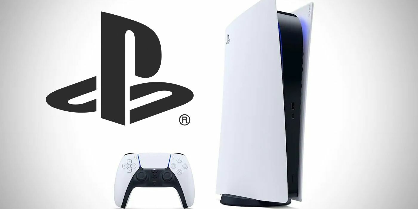 Can the PlayStation 5 Lay Flat? - Game Rant