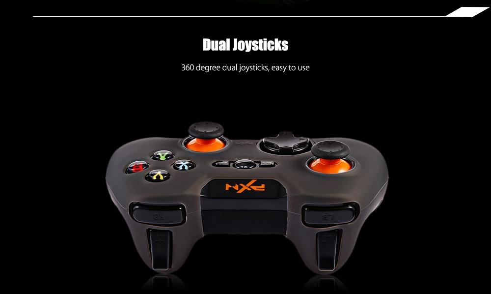PXN - 9613 2.4GHz Wireless Bluetooth Joystick