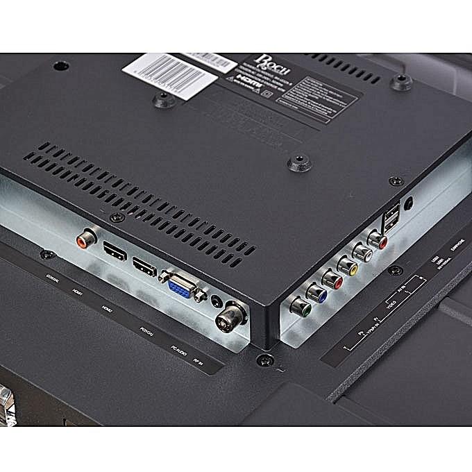 Image result for ROCH LED TV 43 inch RH-LE43DSA
