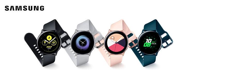 Galaxy Watch Active R500
