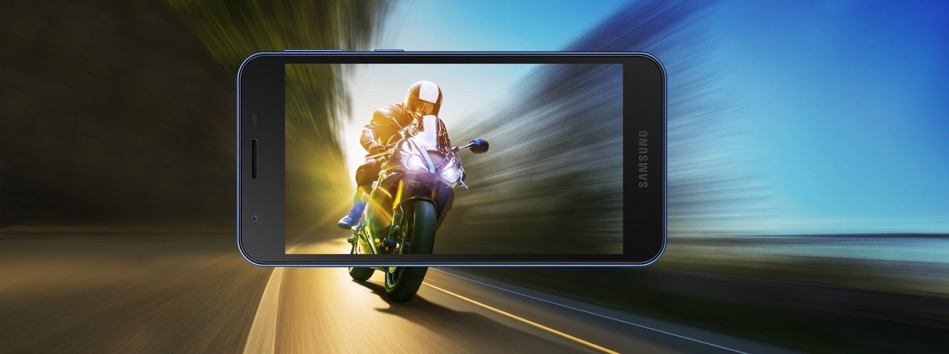 Processeur Exynos Octa Core pour Samsung Galaxy A2 Core