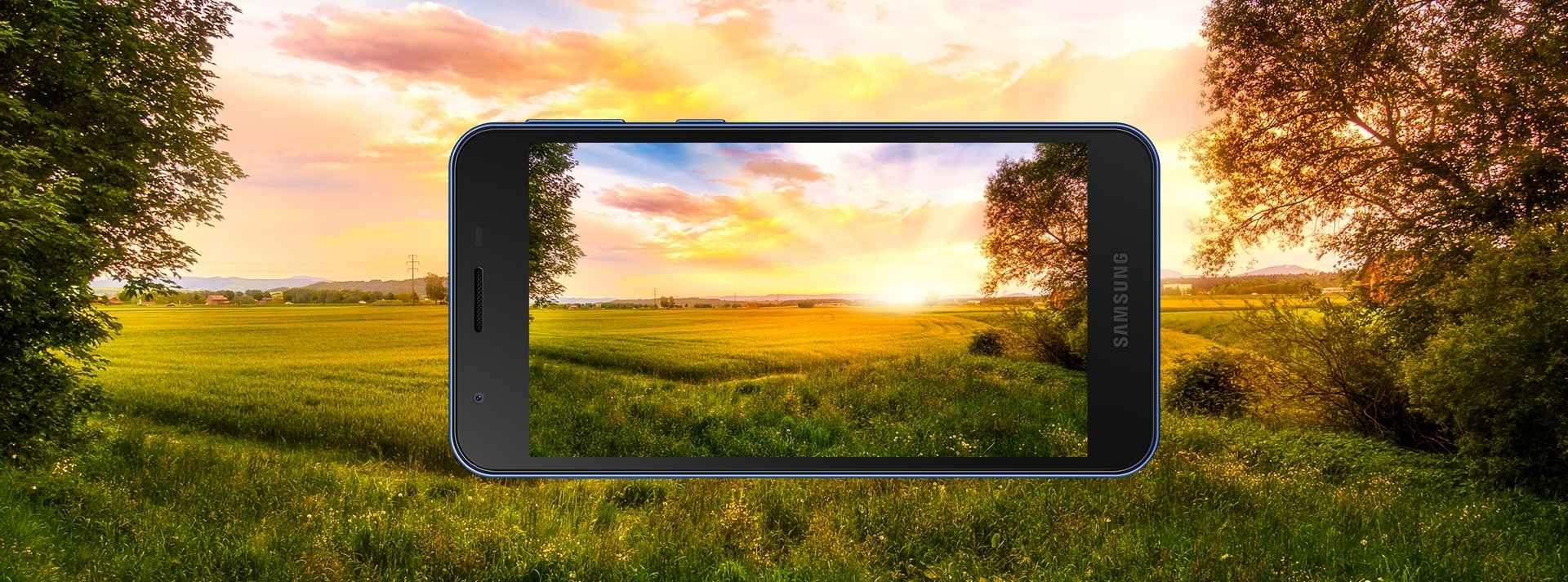 Ecran TFT qHD Samsung Galaxy A2 Core 5 pouces