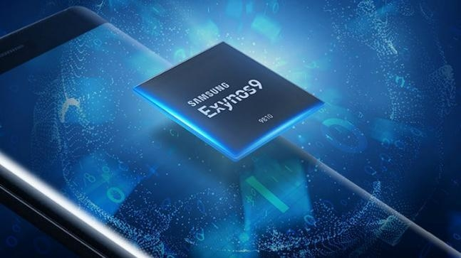 Image result for galaxy s10 procesor