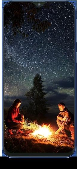 Low Light Click - Samsung Galaxy M10