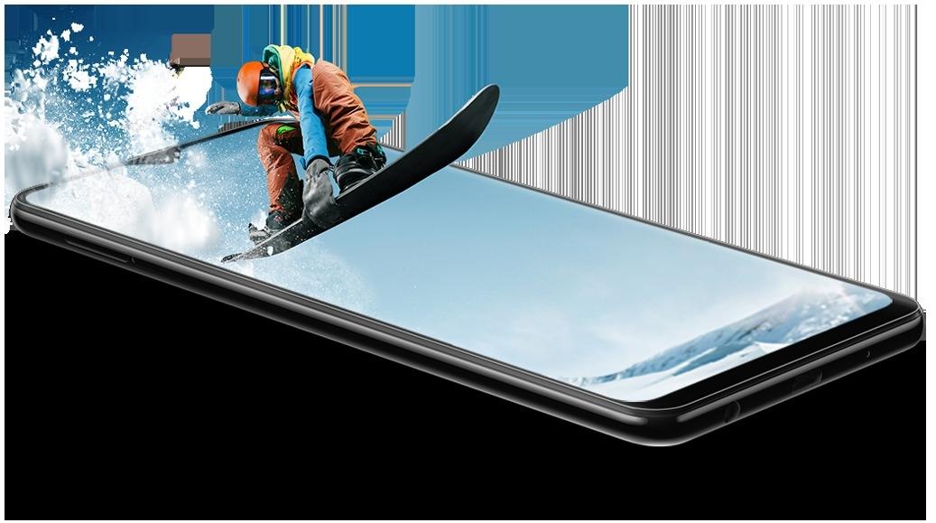 Powerful Processor - Samsung Galaxy M10