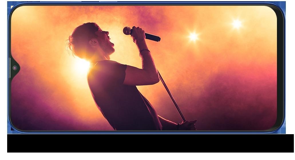 Widevine L1 to View HD Content - Samsung Galaxy M10
