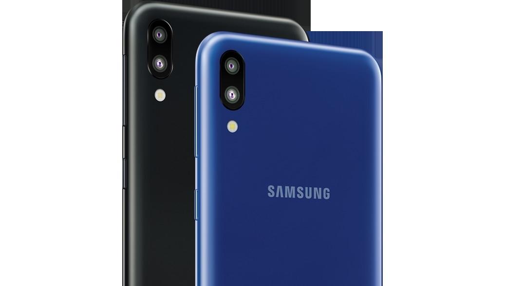 Color Variant - Samsung Galaxy M10