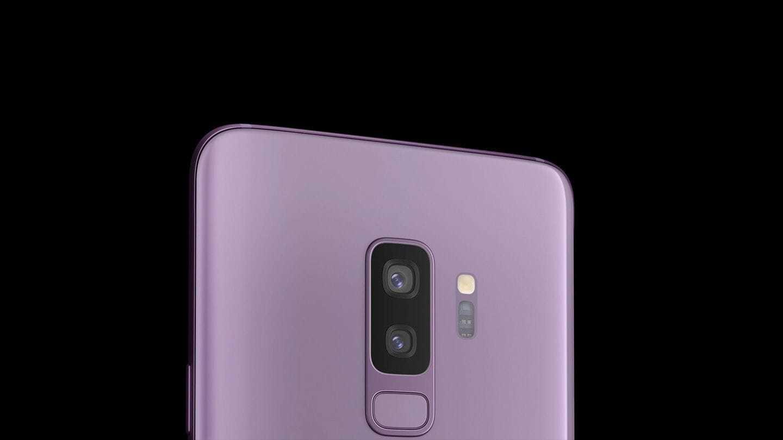 Vidéo sur les appareils photo Galaxy S9 et Galaxy S9 +
