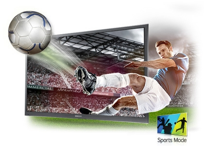 Watch Sports in the best way there is