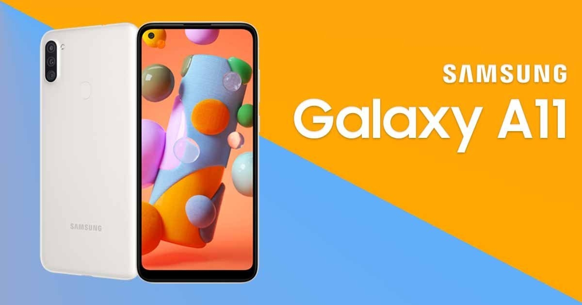 Samsung Galaxy A11: Overview, Specs, Price in Nepal, Availability