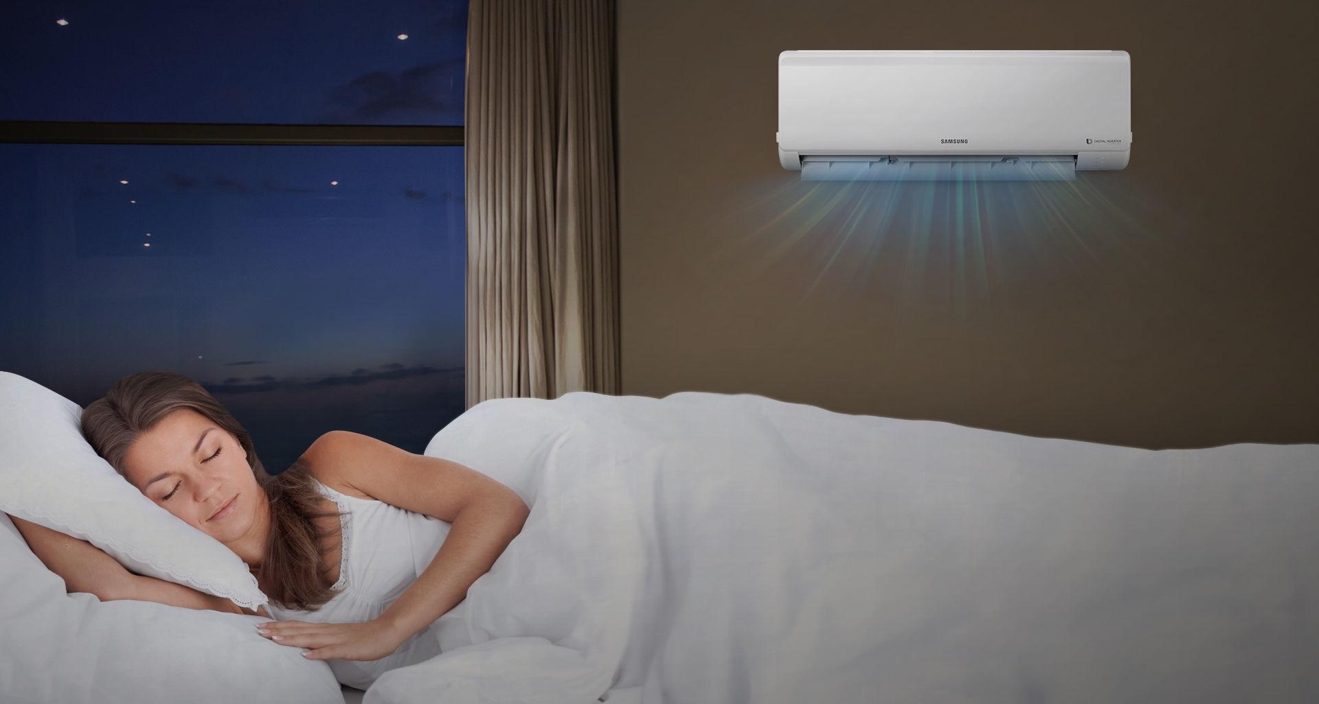 Profitez d'une bonne nuit de sommeil
