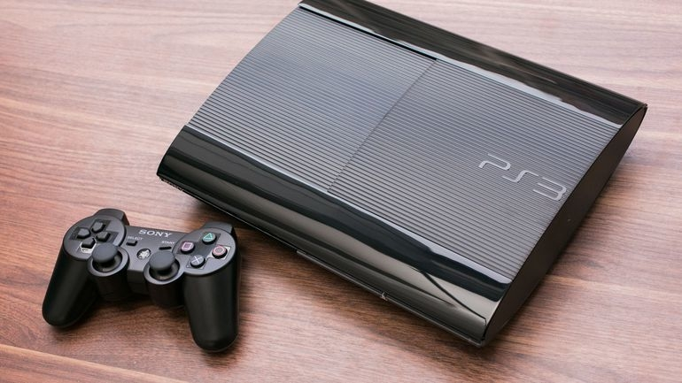 Image result for Sony PlayStation 3 ultra slim