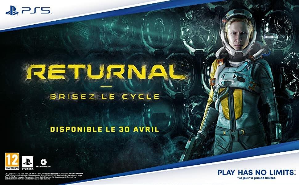 ps5, playstation, jeux, jeu video, action, aventure, roguelike