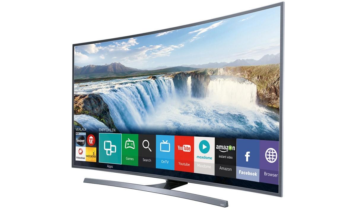 Smart TV - 55