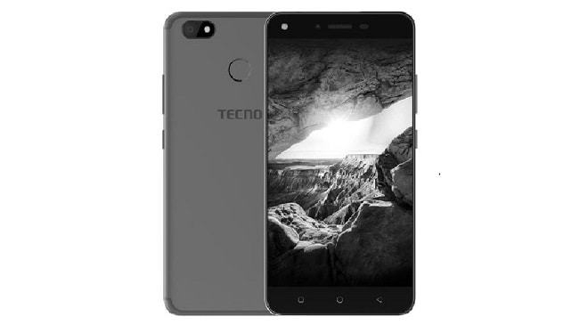Image result for tecno K7