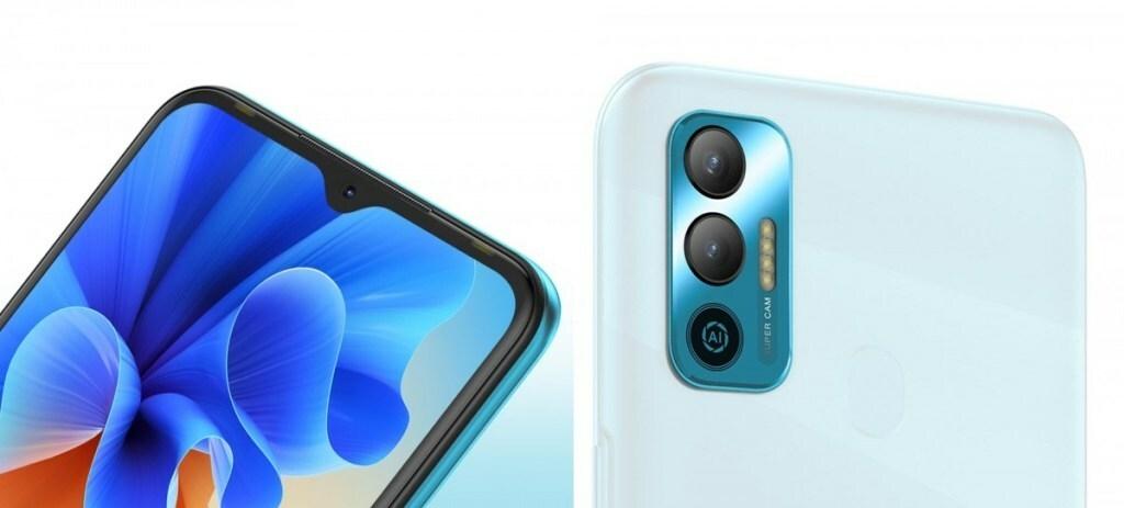 Sortie la semaine prochaine du Tecno Spark 7 avec une batterie de 6000 mAh  et Android 11