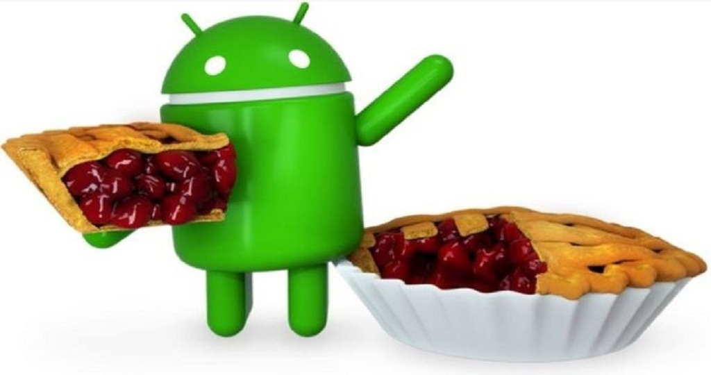 Image result for tecno spark 4 android 9 pie