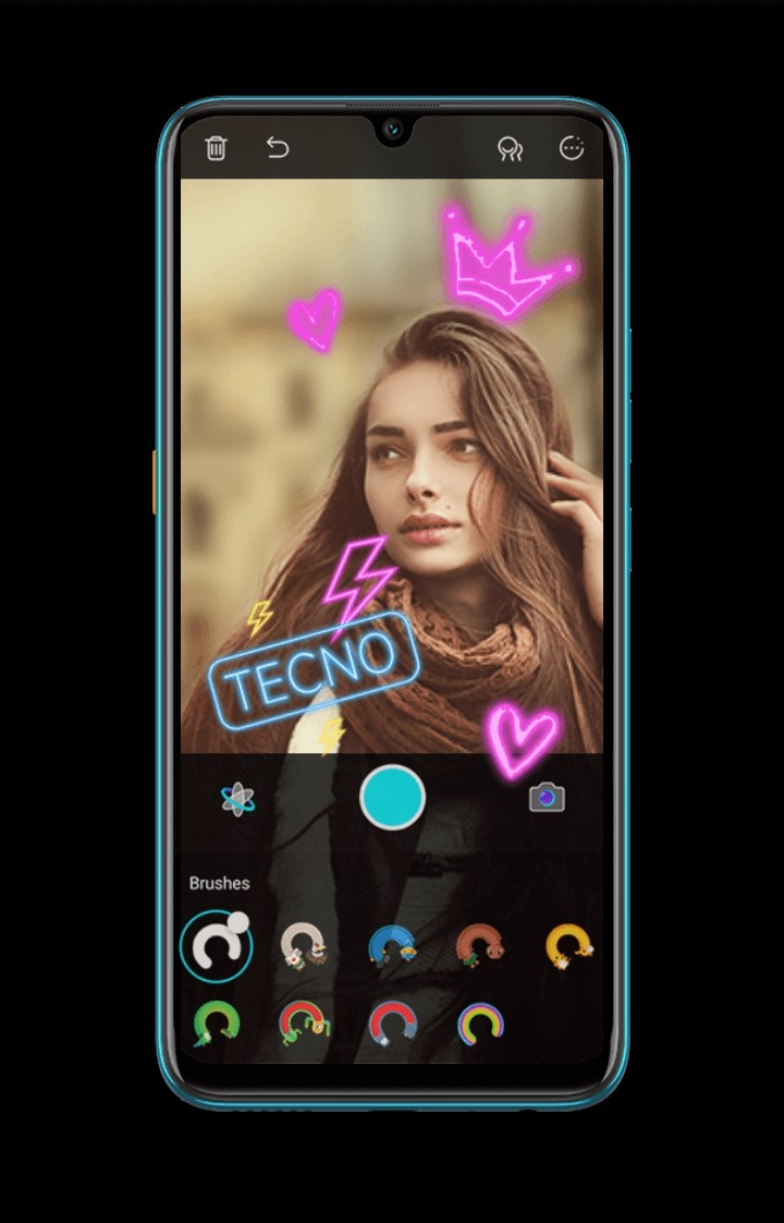 Image result for camon 12 pro
