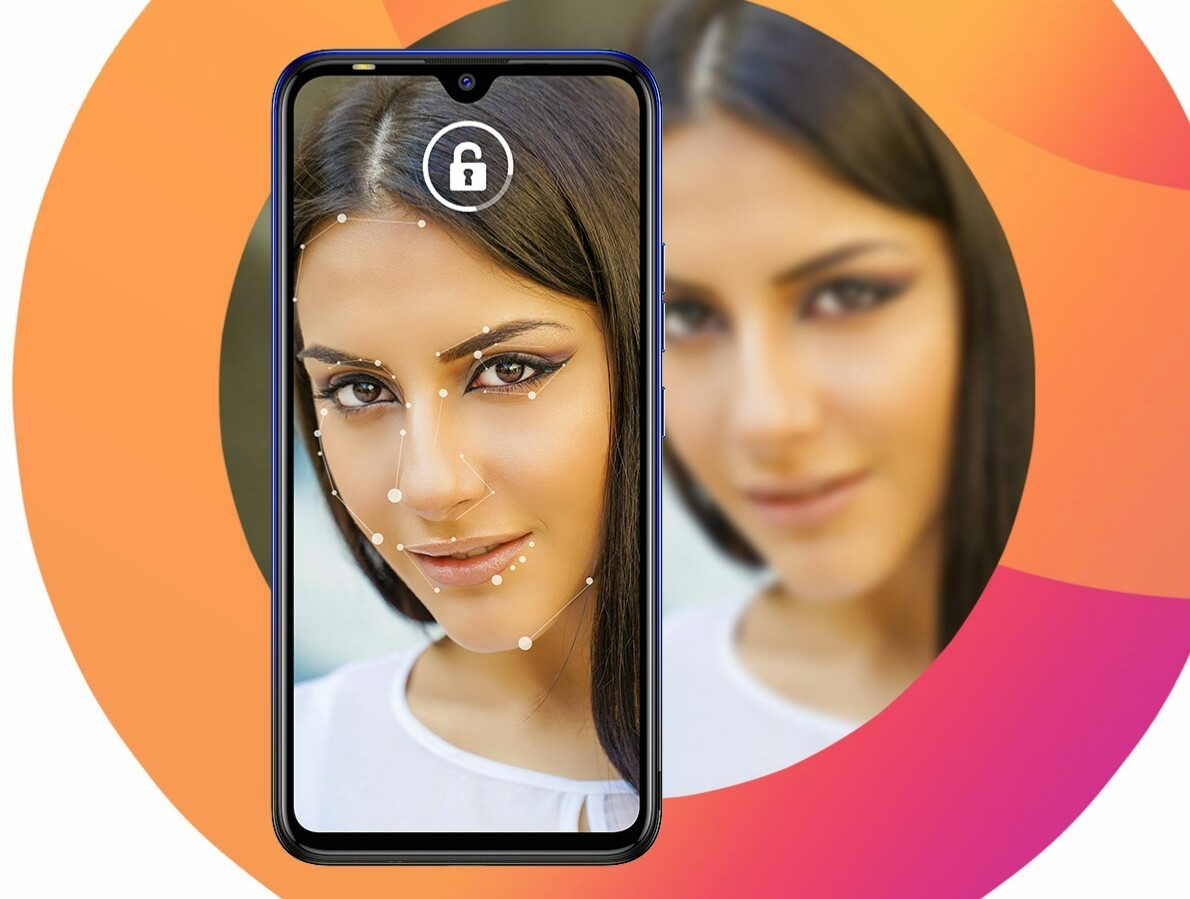 Image result for spark 4 face id
