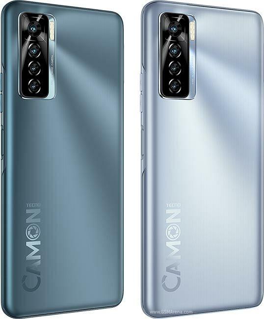 Tecno Camon 17 Pro pictures, official photos