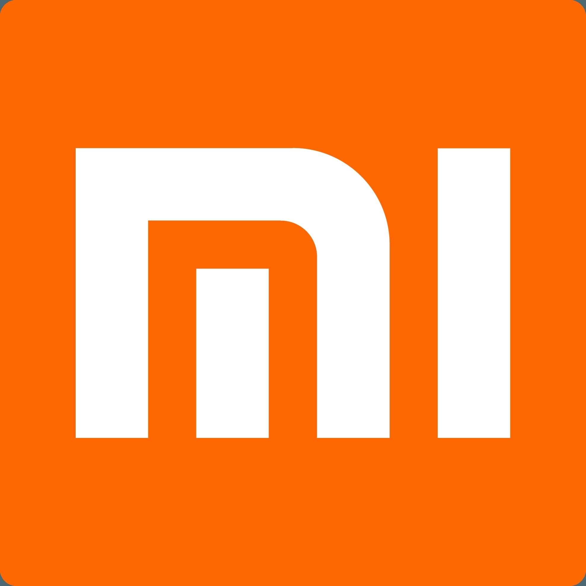 Image result for mi logo