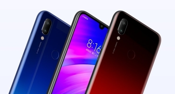 Image result for redmi 7