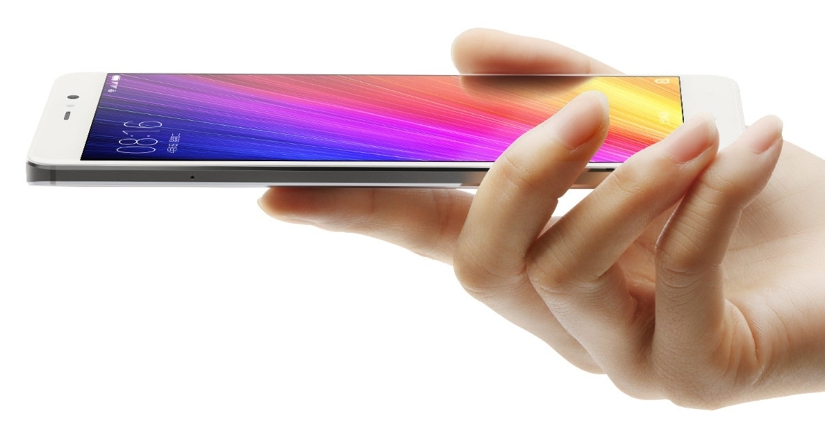 """Résultat de recherche d'images pour """"Xiaomi Mi5s Plus"""""""