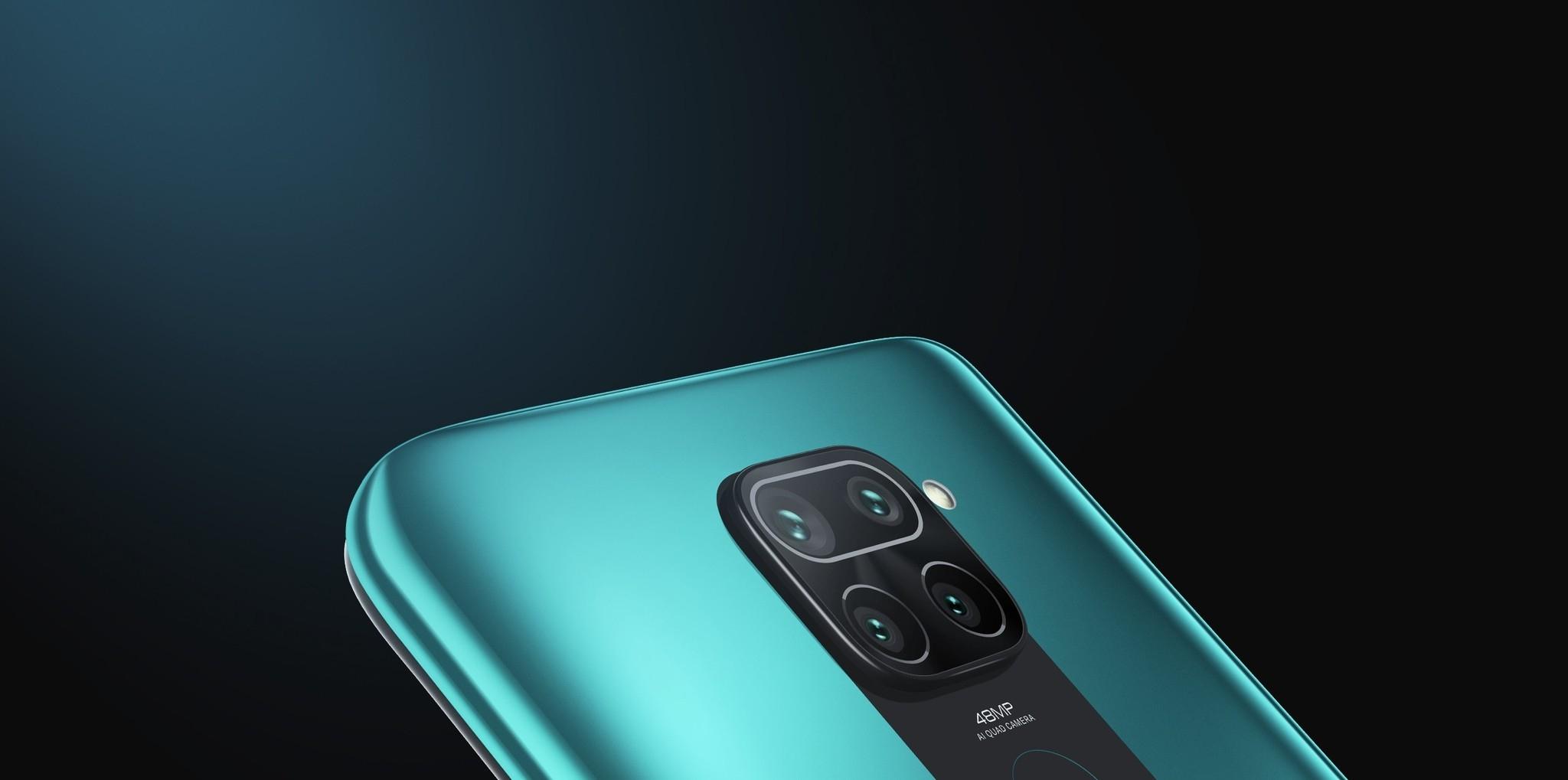 Redmi Note 9 prix maroc